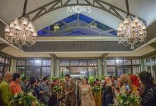 The Wedding of Ayu & Raihan by MORS Wedding