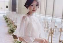 Wedding 2020 by STILETTO PAGAR AYU