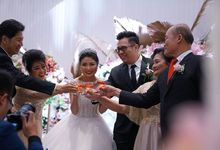 Beautiful Journey For Aldy & Westy by Ribka Monica Project