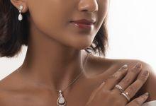 Jewellery Set by THE PALACE Jeweler