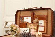 vintage-ness by Tea Rose Wedding Designer