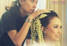 Evi & Alil by Memita Documentary