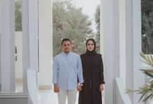 Prewedding Rahmat & Silfia by firstmomentproductions