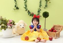 Our Beautiful Princess by Megumi House