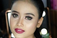 Glamour Makeup by Shally Makeup