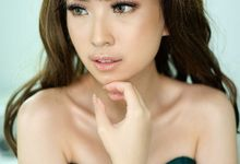 Fiona by Donna Liong MakeupArtist