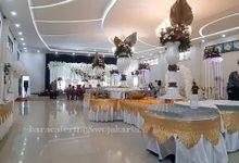 Paket Pernikahan  600 Pax by Bara Catering & WO