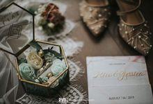 Rico & Jessica Wedding Day by RYM.Photography