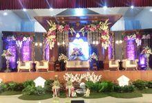 Wedding Rani & Fadly by ALUX'S WEDDING CREATOR