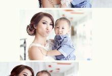 Andy & Yuliana Wedding part 1 by Abstract+