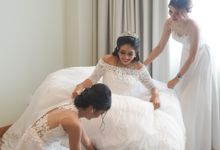 Wedding Of Hendarto & Rosdiana by Ohana Enterprise