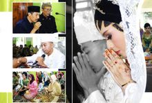 The Wedding Day by Mahligai Wedding Organizer