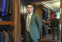 Kings Tailor Co 2020 Part IV by KINGS Tailor & Co.