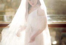 Selene Robe - Mrs. Agnes by by Michelle Phang