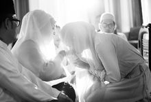 Traditional Wedding by The Portrait Photography
