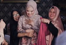 The Engagement of Azmi & Berka by La Societa