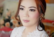 Bella Crown - Wedding of Ms. Anggun by Belle La_vie