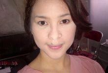 Before After Make up by Ellen Bridal