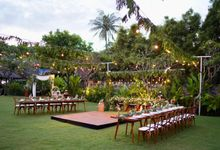 Wedding of Alana and Paul by PMG Hotels & Resorts