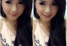 Makeup Portfolio by AyuAbriyantimakeupartist