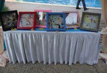 Scrapbooks by Sparkling Organizer