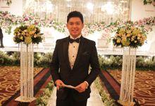 Mc Wedding SunCity Jakarta - Anthony Stevven by Anthony Stevven