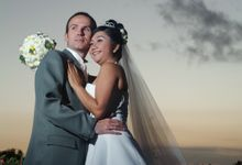 WEDDING GRACE by The Beverly Hills Bali, Luxury Villas & Spa