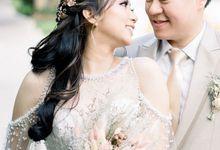 King & Ruth by Astagina Resort Villa & Spa Bali