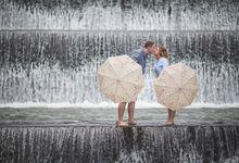 CODY & RIKI - PREWEDDING by Bali Weddings Photography
