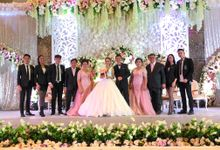 Wedding Service by Fashion Wedding and Event Organizer