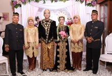 NADYA DAN CHANDRA  - 11 November 2014 by Kencana Mas Wedding & Event Organizer