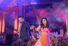 Wedding India Guddy & Hari by Blanca Studio