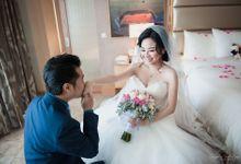 Magical Wedding by Gregorius Suhartoyo Photography