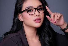 Photoshoot by Noii Makeup Artist