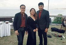 Trio Project by Kalea Entertainment