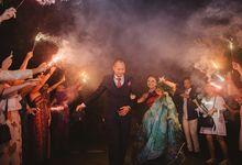 Wedding Leon & Tina by asaduaphotography