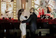 Wedding Payal & Prashant by Blanca Studio