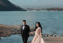 Prewedding of Ronny & Agnes by Jas-ku.com