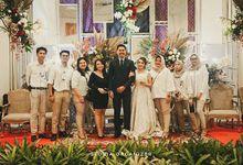 GKI Cinere dan Graha Adhya Wicaksana by Storia Organizer