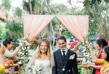 Selina & James by Astagina Resort Villa & Spa Bali