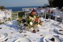 Recommended Wedding Venues in Bali by Bali Weddings Network