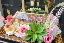 New Mahar Creations by House of Raline Wedding Hampers