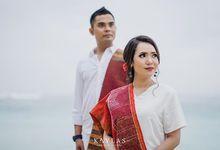 Pre-Wedding Destination by Kaylas Bali