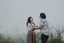 Prewedding Jessica by Capture Your Moments