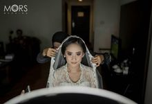 The Wedding of Ayu & Raihan by MORS Wedding