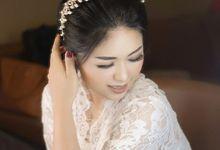 Esther Bride by fleur