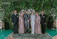 The Wedding of Dian & Micko by MORS Wedding
