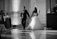 Kitti & Andrew by Peter Simon Photography
