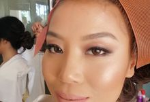 Phuket Makeup Artist by Phuket Makeup Artist