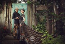 Ucie + Rusyad by Concetta Photography